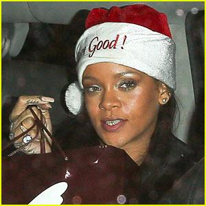 Rihanna Has the Perfect Last Minute Holiday Gift Idea!