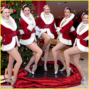 Rockettes Are 'Obligated' to Perform at Inauguration Per Their Contracts