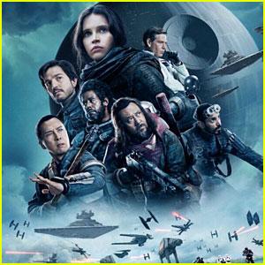 'Rogue One' Reviews: Do Critics Like the Movie?