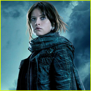 'Rogue One' Cast List: Who's Playing Who in 'Star Wars' Film?