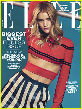 Rosie Huntington-Whiteley Doesn't Think She Keeps Relationship With Jason Statham Private!