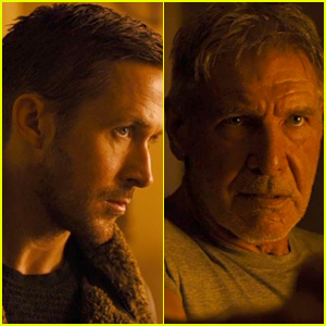 VIDEO: Ryan Gosling's 'Blade Runner 2049' Gets Teaser Trailer!