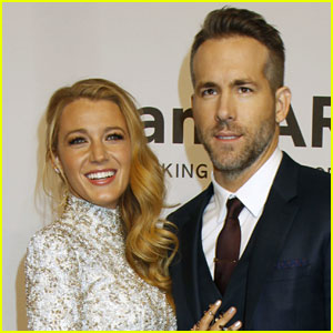 Ryan Reynolds on Baby Daughter's Name: 'We Settled on the Right One'