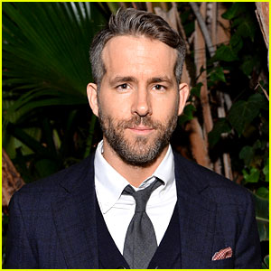 Ryan Reynolds Says New Daughter Is a 'Mini Version' of James!