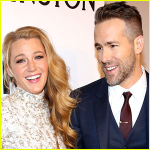 Ryan Reynolds Says He 'Owes' Blake Lively a Date Night to Celebrate Golden Globes Nom!