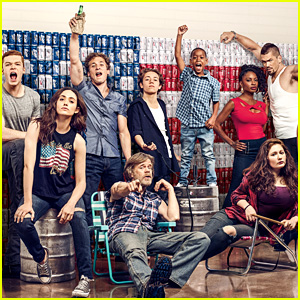 'Shameless' Officially Renewed for Season 8 After Emmy Rossum Works Out New Contract!