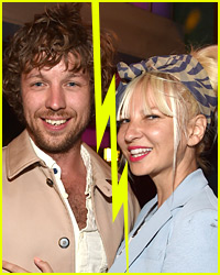 Sia Files for Divorce from Husband Erik Anders Lang