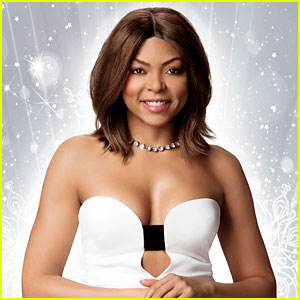 Taraji P Henson's Christmas Special 'White Hot Holidays' - Full Performers & Celebrities List