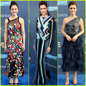 So Many Stars Attended Critics' Choice Awards 2016!