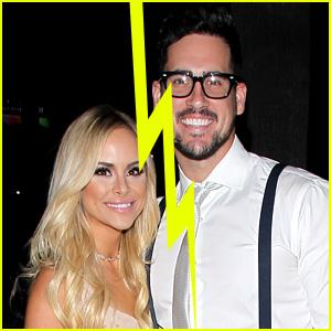 The Bachelor's Amanda Stanton & Josh Murray Split