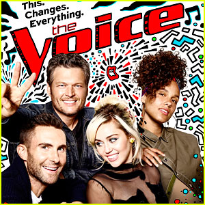 'The Voice' 2016: Top 4 Contestants Revealed!