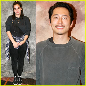 'The Walking Dead' Cast Takes Tokyo to Promote Series at Hollycon 2016