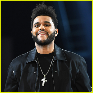 The Weeknd Scores Third Billboard Hot 100 Number 1 With 'Starboy'!
