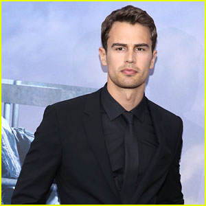 Theo James Says He's Done With The 'Divergent' & 'Underworld' Series