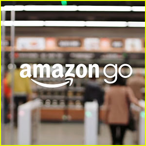 This Amazon Go Video Shows the Cool Future of Shopping!