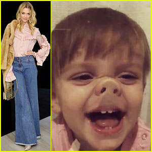 This Video of Jaime King's Son Is the Cutest Thing Ever!