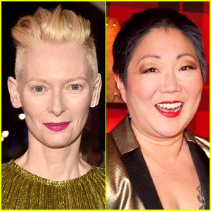 Tilda Swinton Releases Emails with Margaret Cho About Whitewashing of 'Doctor Strange'