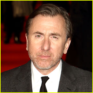 Tim Roth's Grandfather Abused Him & His Father as Children