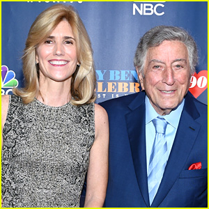 Who is Tony Bennett's Wife? Meet Susan Crow!