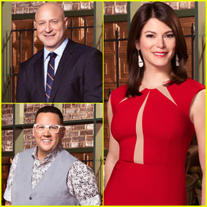 'Top Chef' Judges Dish On Favorite Seasons, Chefs, & More!