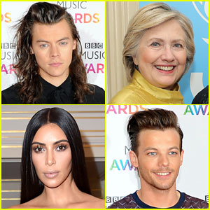 Most Popular Celebrity Retweets of 2016 Revealed!