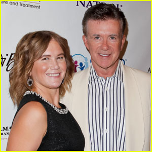 Alan Thicke's 'Growing Pains' Co-Star Tracey Gold Feels 'So Honored' To Have Played His Daughter