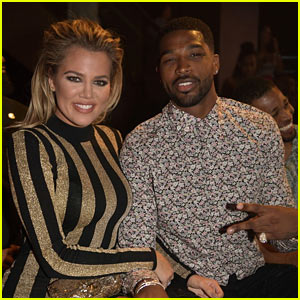 Khloe Kardashian's Boyfriend Tristan Thompson Becomes a Dad!