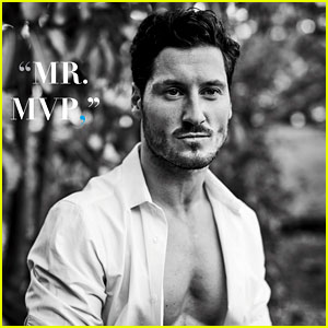 DWTS' Val Chmerkovskiy Talks Keeping Fresh on the Show After All These Years