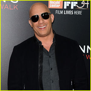 VIDEO: Vin Diesel Appears to Hit On Brazilian Reporter in Awkward Interview