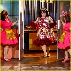 VIDEO: Three Tracys Unite for 'Welcome to the 60s' During 'Hairspray Live'