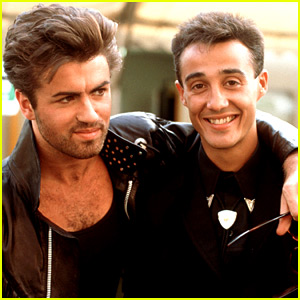 Wham!'s Andrew Ridgeley Remembers George Michael, Is 'Cleft with Grief' Over His Death