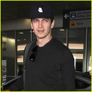 What is Hayden Christensen Up To? Find Out What the Former 'Stars Wars' Star is Doing Now!