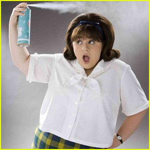 Where Is Hairspray's Nikki Blonsky? See What 2007's Tracy Turnblad is Doing Now!