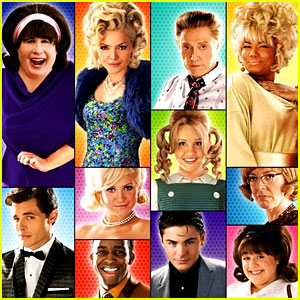Where to Stream 'Hairspray' Movies from 2007 & 1988?