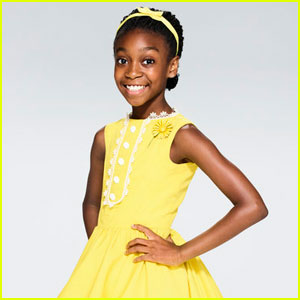Who is Shahadi Wright Joseph? Meet Hairspray Live's Little Inez!