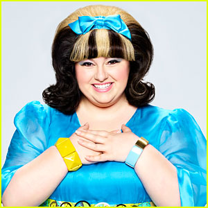 Who Plays Tracy Turnblad? Meet Hairspray Live's Maddie Baillio! | Hairspray Live, Maddie Baillio ...