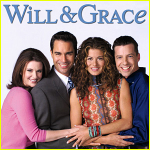 'Will & Grace' Actor Confirms NBC Ordered 10 New Episodes!