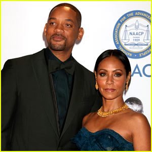 Will Smith Talks 'Collateral Beauty' & His Relationship With Jada Pinkett Smith