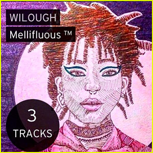 Willow Smith Drops Three-Song EP 'Mellifluous' - Listen Now!