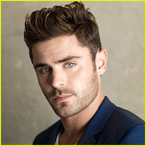 Zac Efron Is Hugo Man's New Campaign Ambassador!