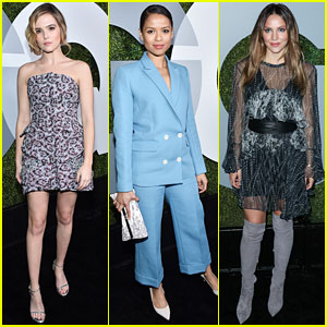The Women at GQ's Men of the Year Party Looked Amazing!