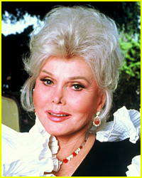 Zsa Zsa Gabor's Husband Gives Play-By-Play of Final Moments