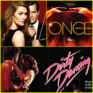 'Dirty Dancing,' 'The Catch' & More Gets ABC Premiere Dates