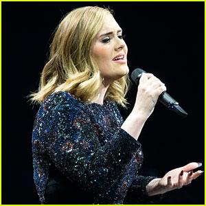 Grammys 2017: Adele Set to Perform!