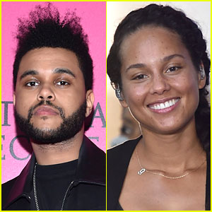 Grammys 2017: The Weeknd & Alicia Keys Will Perform!