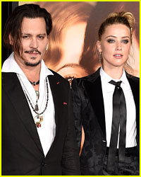 Amber Heard Slams Johnny Depp in New Court Documents