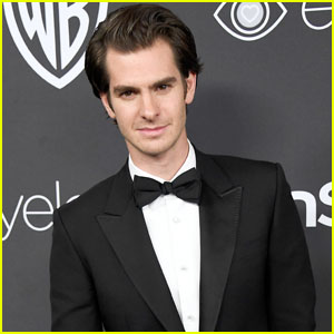 Why Isn't Andrew Garfield at the SAG Awards 2017?