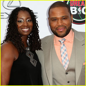 Anthony Anderson's Wife Alvina Calls Off Divorce