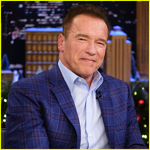 Arnold Schwarzenegger Fires Back At Donald Trump For 'Celebrity Apprentice' Ratings Tweet!