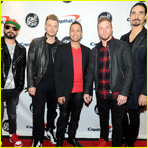 VIDEO: Backstreet Boys Were Asked to Perform at Trump's Inauguration